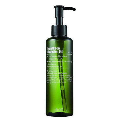 PURITO From Green Cleansing Oil Гидрофильное масло, 200мл.