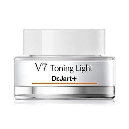 Dr.Jart+ V7 Toning Light Осветляющий витаминный крем 50мл.
