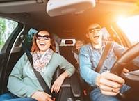 Транспорт с водителем/ сопровождение во время экскурсии