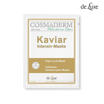 Green Line, Kaviar-Intensiv-Maske de Luxe