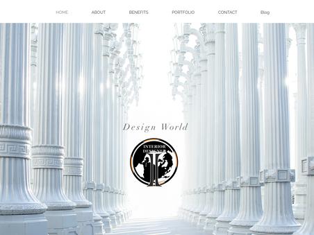 Студия  интерьер дизайна