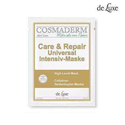 Green Line, Care & Repair-Intensiv-Universal-Maske de Luxe