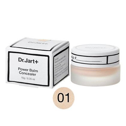 Dr. Jart+ Dermakeup Power Balm Concealer 01 Light Консилер-бальзам 01 светлый