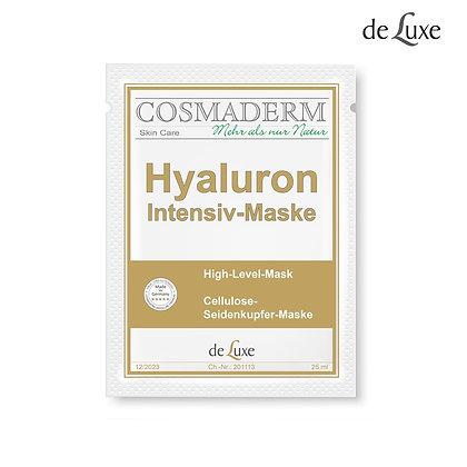 Green Line, Hyaluron-Intensiv-Maske de Luxe