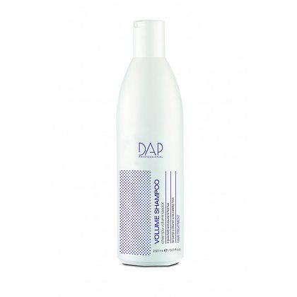 Shampoo mit Schockvolumen