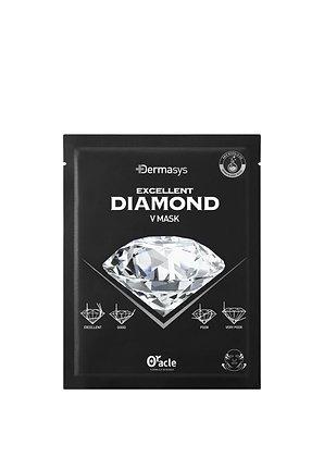 Dr. Oracle, Dermasys Diamond V Mask