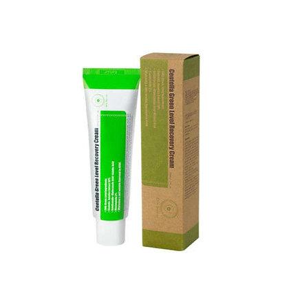 PURITO Centella GreenLevel RecoveryCream Восстанавливающий крем с центеллой,50мл
