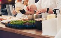 Мастер классы по приготовлению грузинских блюд