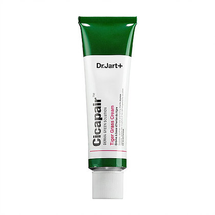 Dr.Jart+ Cicapair Cream 50ml Регенерирующий крем 50мл., корейская косметика оптом, Rich cosmetic