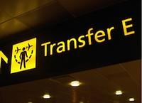Трансфер (в аэропорт и обратно)