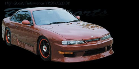 BN SPORTS S14 TYPE I (EARLY/LATE)