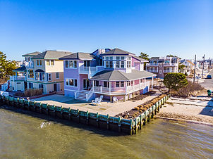Toms River Real Estate Drone Photography