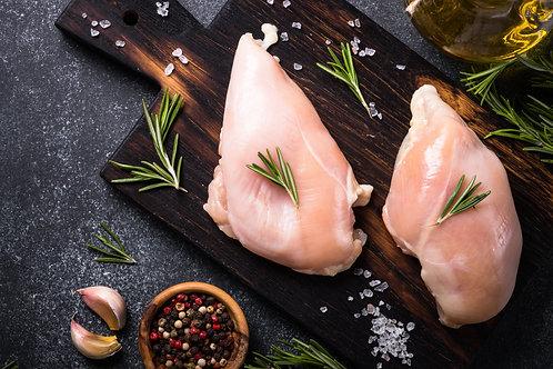British Chicken Fillet (Skinless/Boneless) (226g)