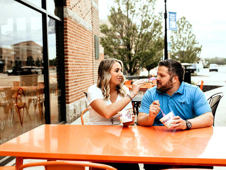 6 Date Night Activities For You And Your Sweetie