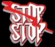 StOp,sToP! logo HD.png