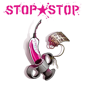 StOp,sToP! - loWcosT liFe (cover).png