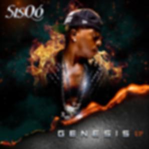 SisQo Genesis EP Cover.png