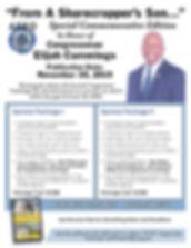 Cummings Commemorative Edition-Corporate