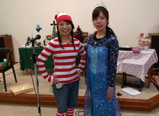 JC & Little Church Christmas