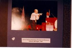 50th Anniversary UPCI MS  19