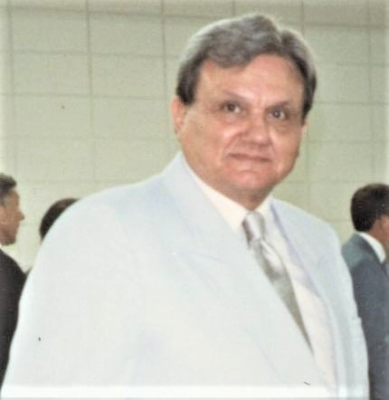 Doyle L. Spears Dist Secretary 1986-1992