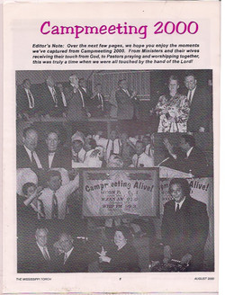 50th Anniversary UPCI MS  24