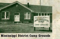 Arlington Camp Grounds