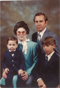 Carney Family