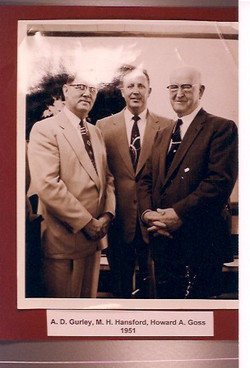 50th Anniversary UPCI MS  5