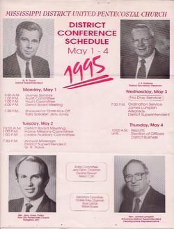 50th Anniversary UPCI MS  68