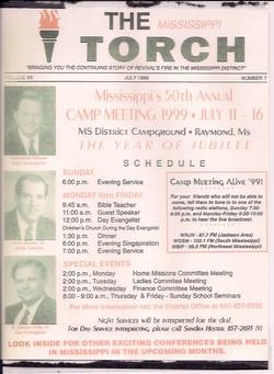 50th Anniversary UPCI MS  52