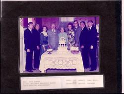 50th Anniversary UPCI MS  74