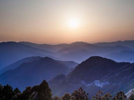 日本が高天原で外国が黄泉国ならば…