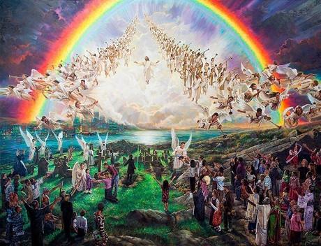 キリストの再臨について。
