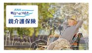 ウェブ完結型 ANAの保険