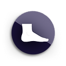 Foot In-store circle icon.png