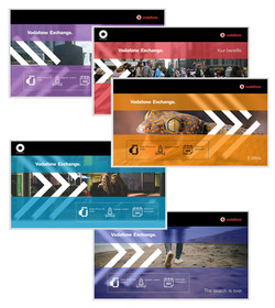 Vodafone/Macquarie slides