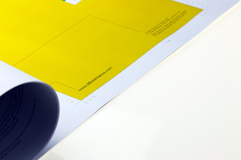 Clifford Chance - Brochure guidelines