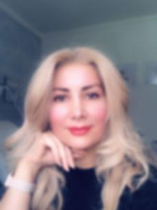 Poppy Pilram Botox Lip Dermal Filler