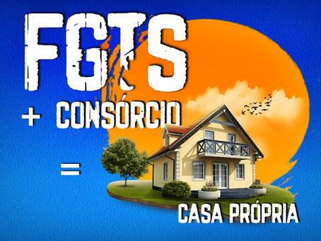 Como utilizar o FGTS no Consórcio?