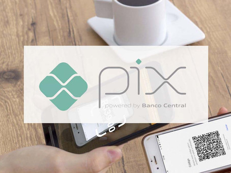 O que é Pix?