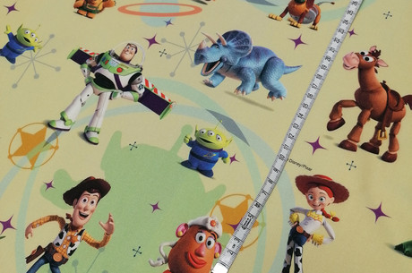 31- Toy story