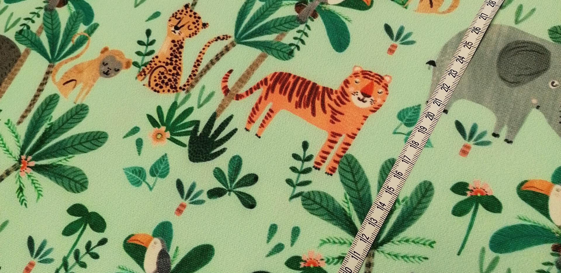 24- Jungle