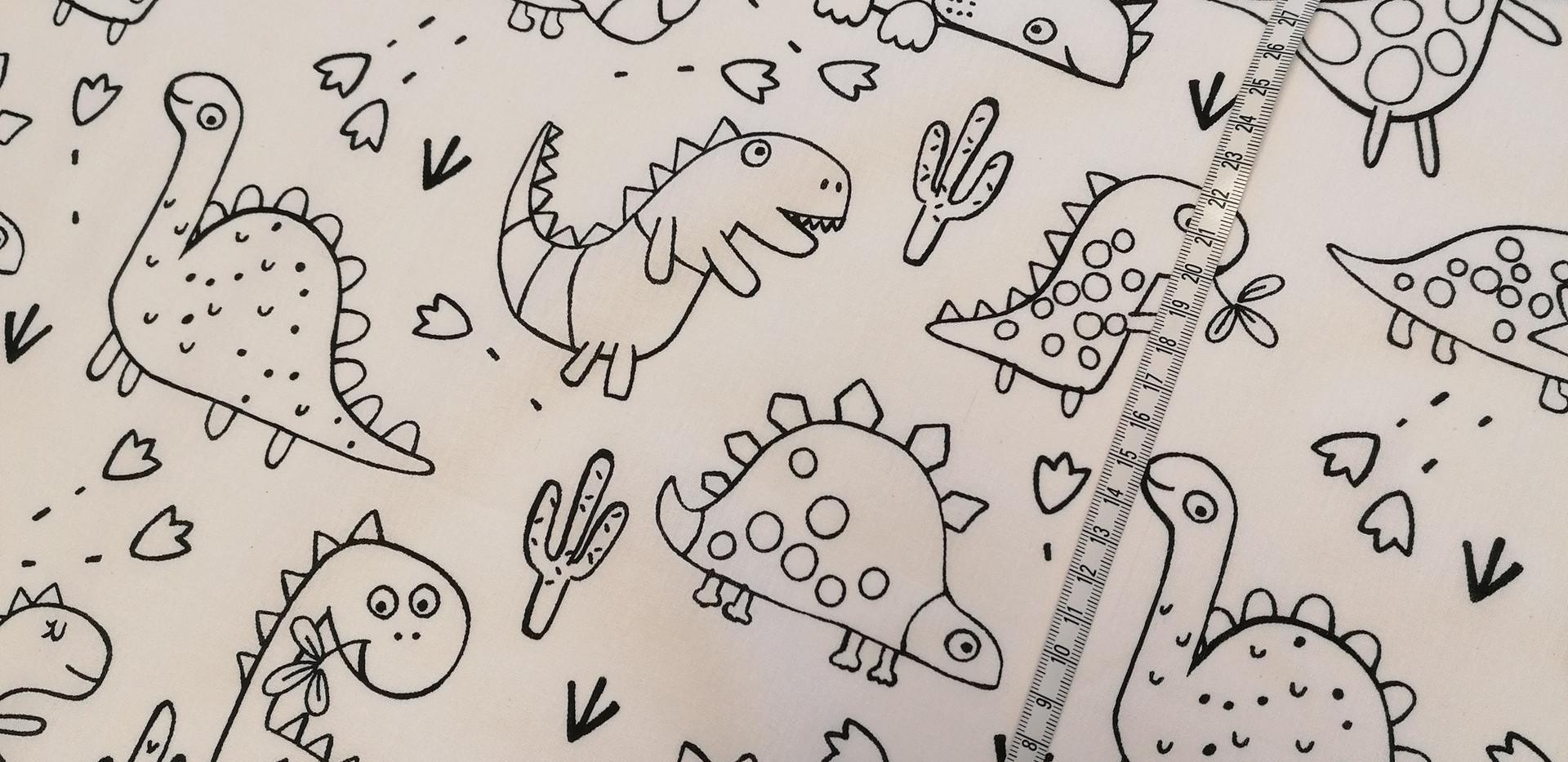 4- A colo dinosaures
