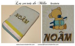Broderie Noam
