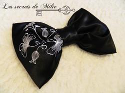 Broderie Les secrets de Milie