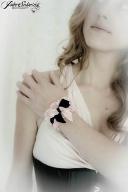 Bracelet - Esprit lingerie