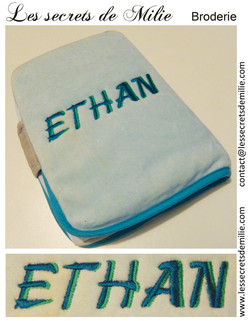 Broderie Ethan