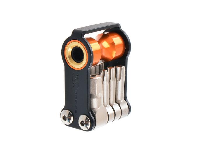 CO2 인플레이터 13 미니 툴 (ST-13I)