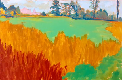 Herefordshire Art Week 2021 at Canon Frome Court